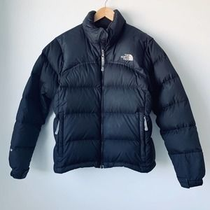 The North Face 700 Kendall Jenner Puffer Coat